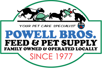 Powell Bros. Feed & Pet Supply